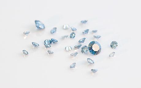 Schmuck diamanten  VOLLSTÄDT DIAMANT – Schmuckdiamanten